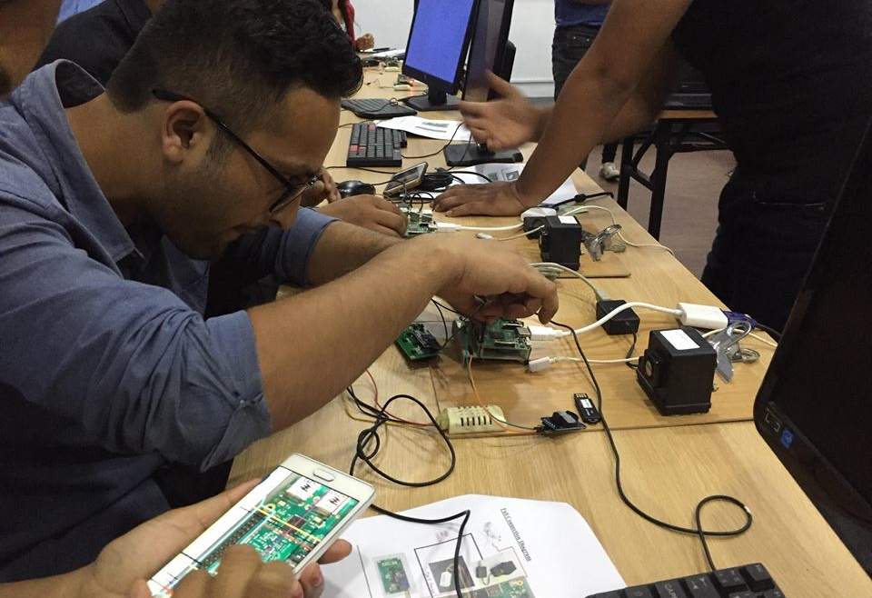 Workshop on Low-Cost Air Quality Sensors
