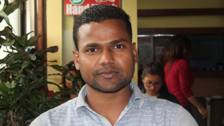 Gaurav Kumar Raut