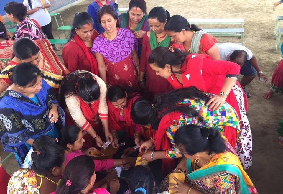 Bharatpur Sensitization Workshops